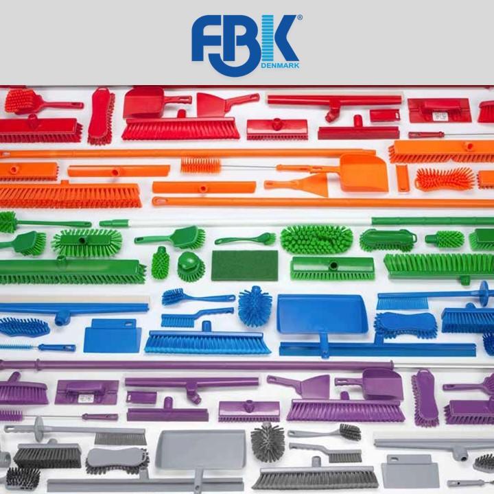 FBK - oprema i alati za čišćenje