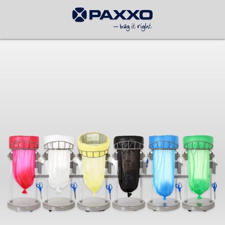 Paxxo - uklanjanje otpada