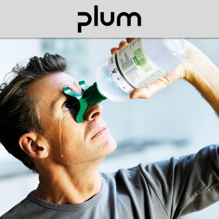 Plum - dezinfekciona sredstva