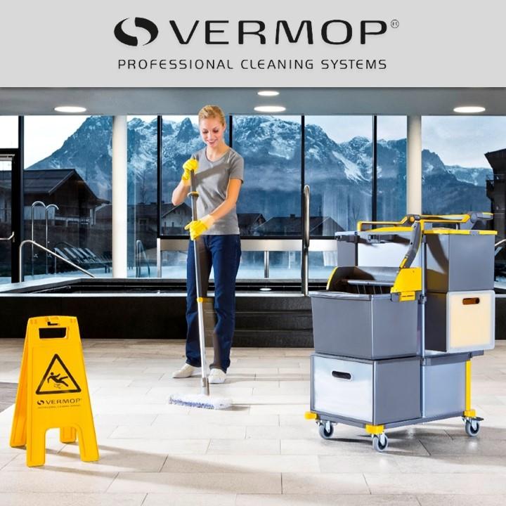 Vermop - alati i oprema za čišćenje