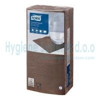 Tork Advanced salvete, koktel, braon 477834